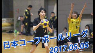 日本コーフボールリーグ
