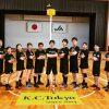 日本コーフボールリーグ優勝